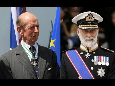 The Royal Family's Links To Freemasonry-Royal News