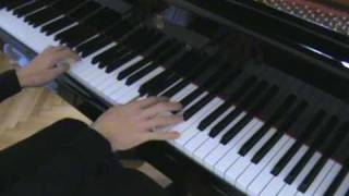 The Matrix - Clubbed to death on Piano