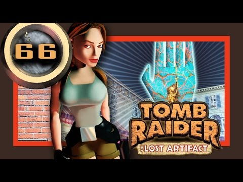 Lets Play Tomb Raider 3 #66 - Lies mal mehr