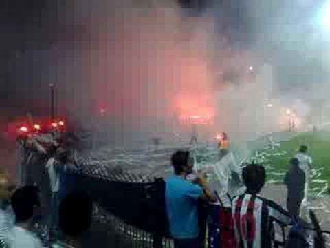 PAOK - AEK (Greek Super League) 2008-2009