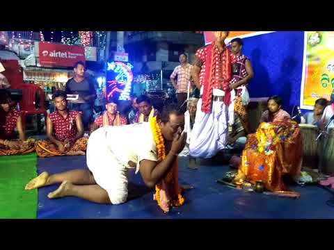 Baha Baha re bhajan song(Soham bhajan krushna guru Remunda) mob-8018602047