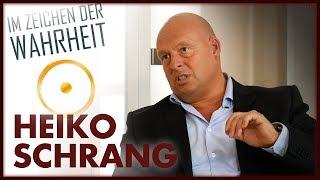 Heiko Schrang: Nahtoderfahrung, Buddhismus & Sein Buch (Interview)