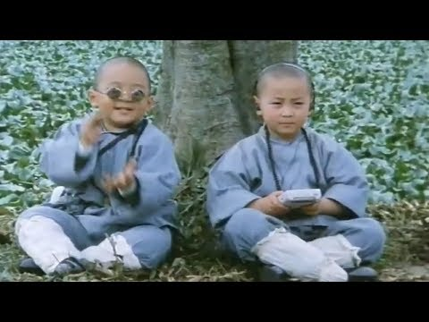 Sik Siu Lung: Shaolin Popey - Part One