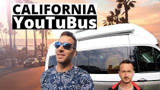 Urlop w (Grand) Californii - 6 filmów w 2 dni
