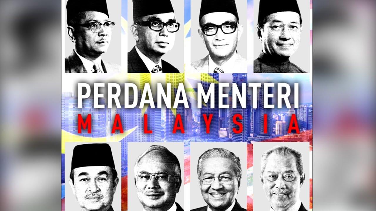 Barisan Perdana Menteri Malaysia Youtube