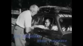 1953 Redex Trials