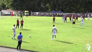 Resumen Real Sociedad 3-2 Osasuna 28.07.2018
