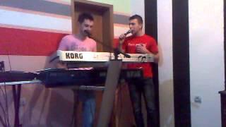 Sake Band & Admir Ado - Nemam nemam srece ( Uživo)