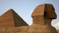 Gizan pyramidit ja Sfinksi