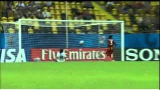 Sydney Leroux Goal Highlights