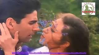 MOUSAM KHI TARAA hindi karaoke for feMale singers with lyrics (ORIGINAL TRACK)