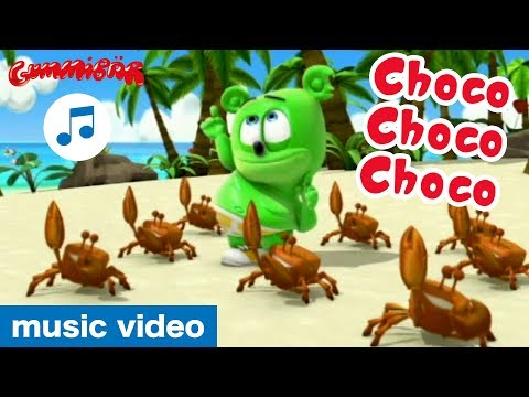 Choco Choco Choco (Spanish) - Osito Gominola - Gummibär the Gummy Bear
