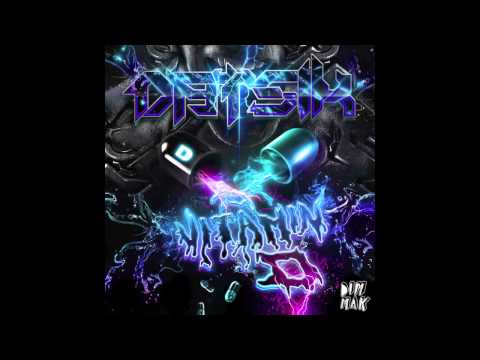 Datsik & Downlink - Punisher (OFFICIAL)