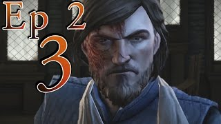 Game of Thrones Ep 2 - The Lost Lords - Part 3 (Choice Path 2) Blame, Kill, No Marriage, Refuse