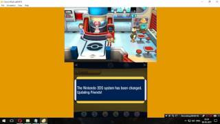 How to play Pokemon x in pc using citra 100% fixed[roller skates fixed][full tutorial]