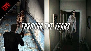 Silent Hill: Through the Years