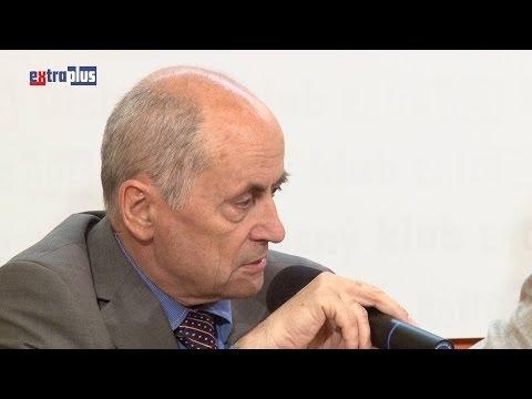 Ján Čarnogurský: USA si kúpili Havla a Walesu