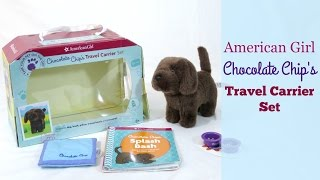 Americal Girl Chocolate Chip