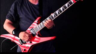 Russian Anthem Guitar Cover Гимн Российской Федерации на гитаре