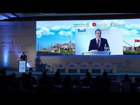 SSM Müsteşarı Prof. Dr. İsmail DEMİR | 8. Boğaziçi Zirvesi Konuşması