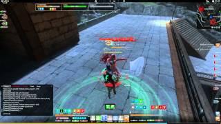 The Secret World PvP - Fusang Domination (PC) (1080P) (HD) (PVP)