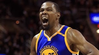 Kevin Durant Tells IG Troll EXACTLY WHY He Joined Warriors In HEATED DM