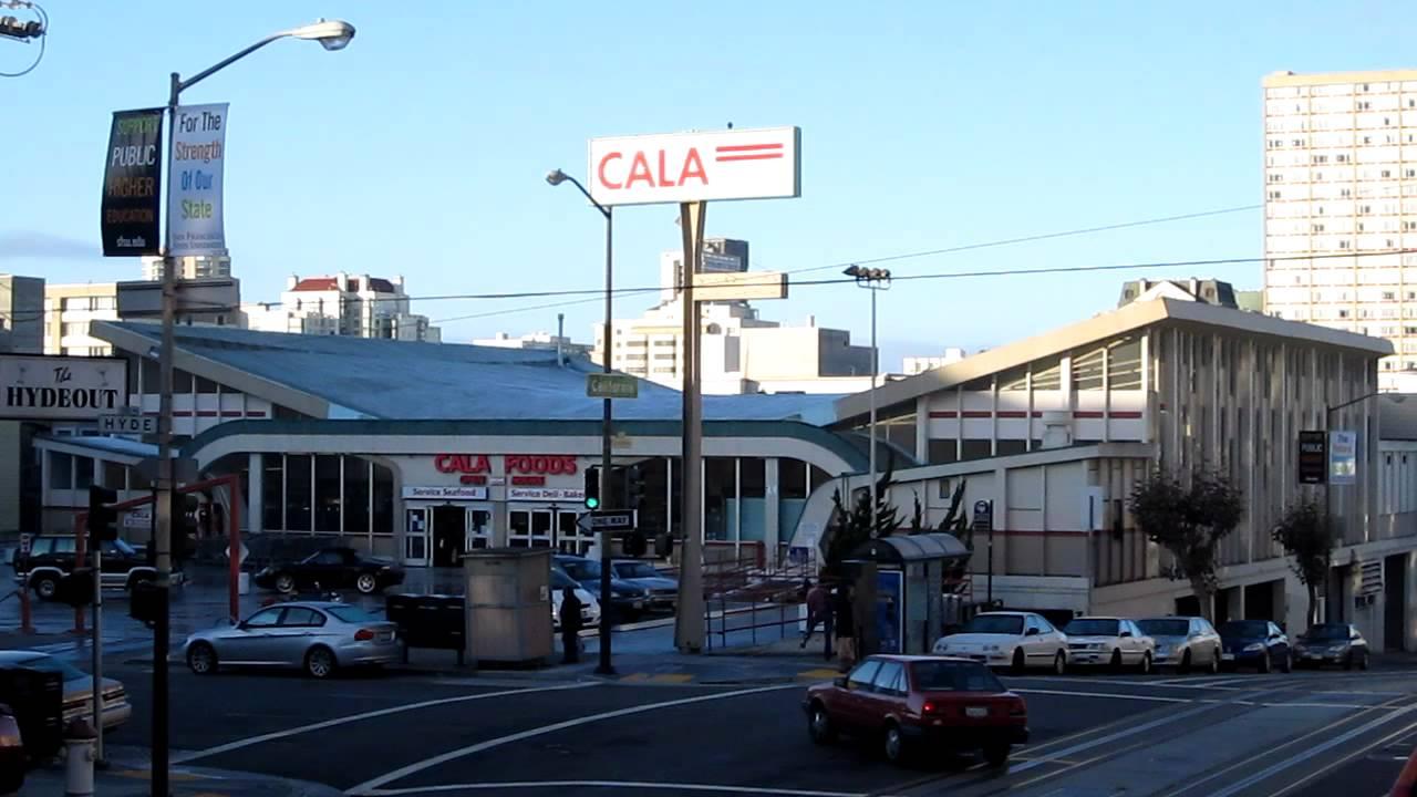 Cala Foods California Street