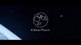#dearMoon Project
