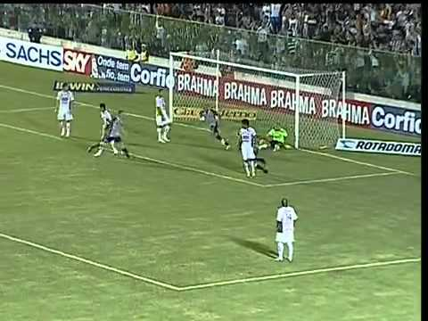 Ceará 2 x 2 Criciúma - Gols - Campeonato Brasileiro Série B 2012 [06/07/12]