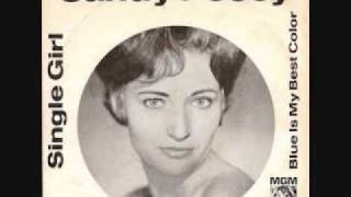 Sandy Posey - Blue Is My Best Color (1966)