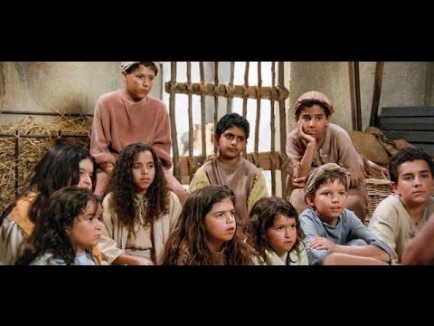 A Historià De Jesus Para As Crianças Filme Gospel Em Portugues