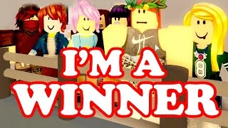 Roblox / WON FIRST PLACE! / Die Plaza / GamingmitPawesomeTV