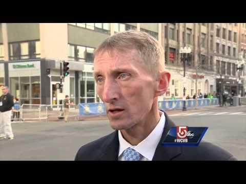 Inside the Boston Marathon security operation