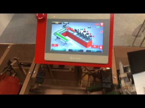Mailing Equipment / Envelope Mailing Machine MSseries10 / Mailing System