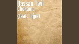 Chekama (feat. Lijpe)