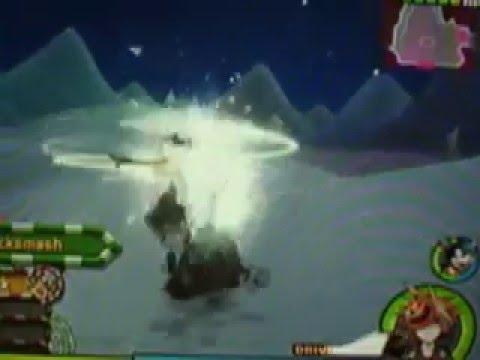 Kingdom Hearts 2 Cheat Codes Version 3