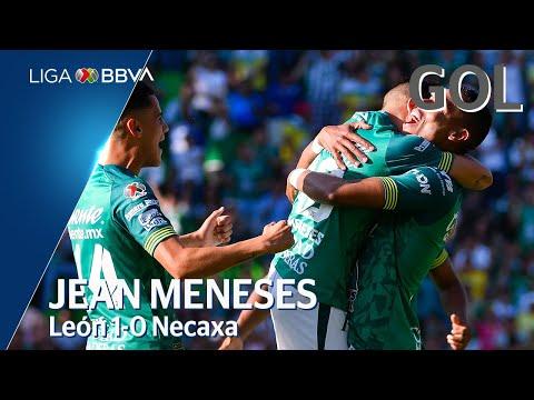 León [1] - 0 Necaxa (J. Meneses 3')