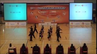 2015 03 06 第十一屆香港體育舞蹈錦標賽