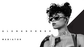 AlunaGeorge - Mediator (Audio)