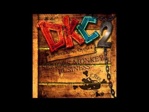 David Wise Feat. Grant Kirkhope, Robin Beanland - Re-Skewed (Donkey Kong Rescued) - HD