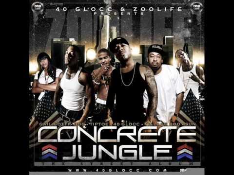 40 Glocc & Zoo Life - Criminal