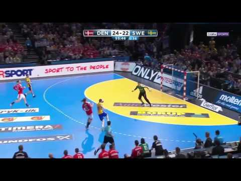 Denmark - Sweden ● HIGHLIGHTS