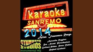 Bagnati dal Sole (Karaoke Version) (Originally performed by Noemi)