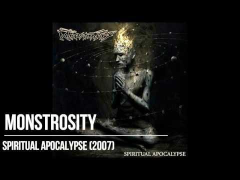Monstrosity - Spiritual Apocalypse (2007) Full Album Mp3