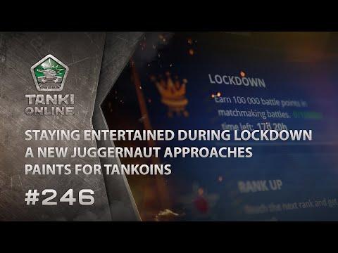 Tanki Online V-LOG: Episode 246