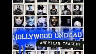 Hollywood Undead - Been to Hell (w/Lyrics) American Tragedy