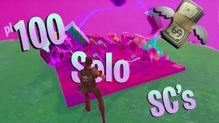 Fastest Way To Get Loot CRAZY PL 100 Storm Chests!! - Fortnite Save The World