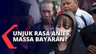 Dituduh Bawa Massa Bayaran Untuk Demo Anies Baswedan, Dewi Tanjung Minta Bukti dari M. Taufik
