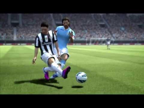FIFA 14 - Trailer