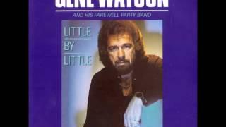 Gene Watson - Growing Apart